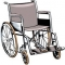 Wheelchairs for Puttalam Hospital in Sri Lanka