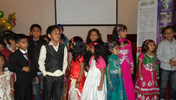 Eid Gathering – 2013