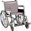 Wheelchairs for Puttalam Hospital in Sri Lanka