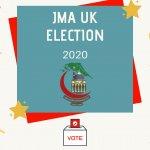 JMA-UK Elections 2020