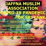 Lockdown in Sri Lanka