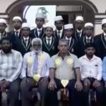 J/Osmania College Band Uniform