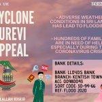 Cyclone Buveri Appeal
