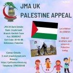 Palestine Appeal
